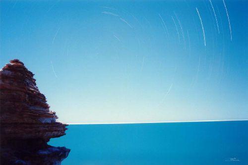 Océan indien (Cable-beach)