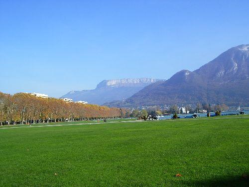 Annecy (Nov. 05)