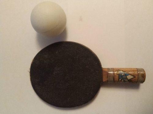 Mini raquette The Test