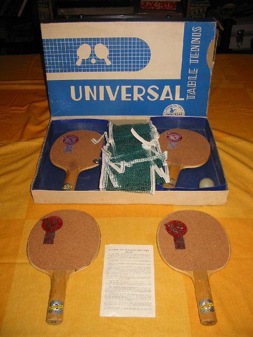 Set Universal