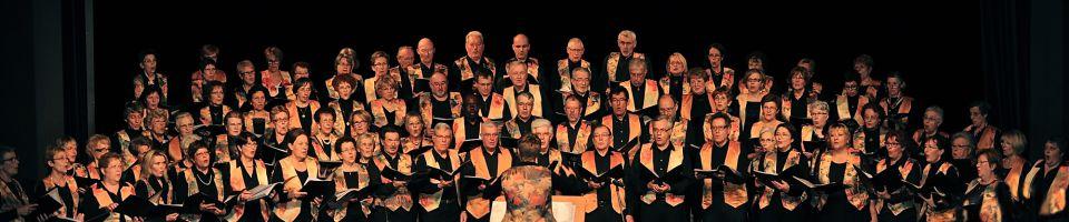 Chorale Crescendo