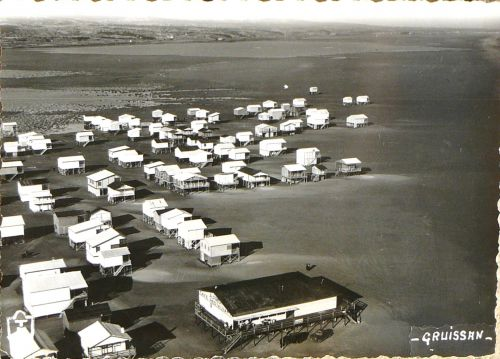 Chalets 1950