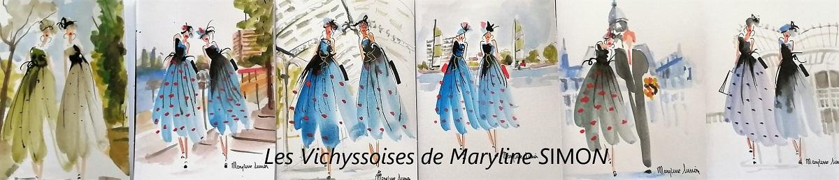 Maryline SIMON Artiste