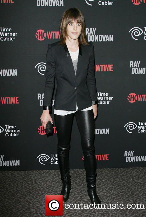 Kate new look pour la présentation de Ray Donovan