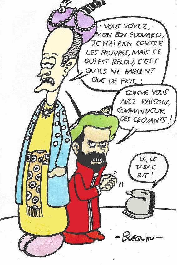 12-13-Macron-Gilets jaunes-Iznogoud.jpg