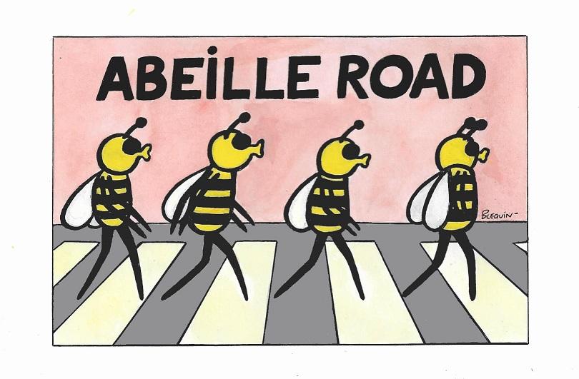 09-07-Abeille Road-Beatles-Miel.jpg