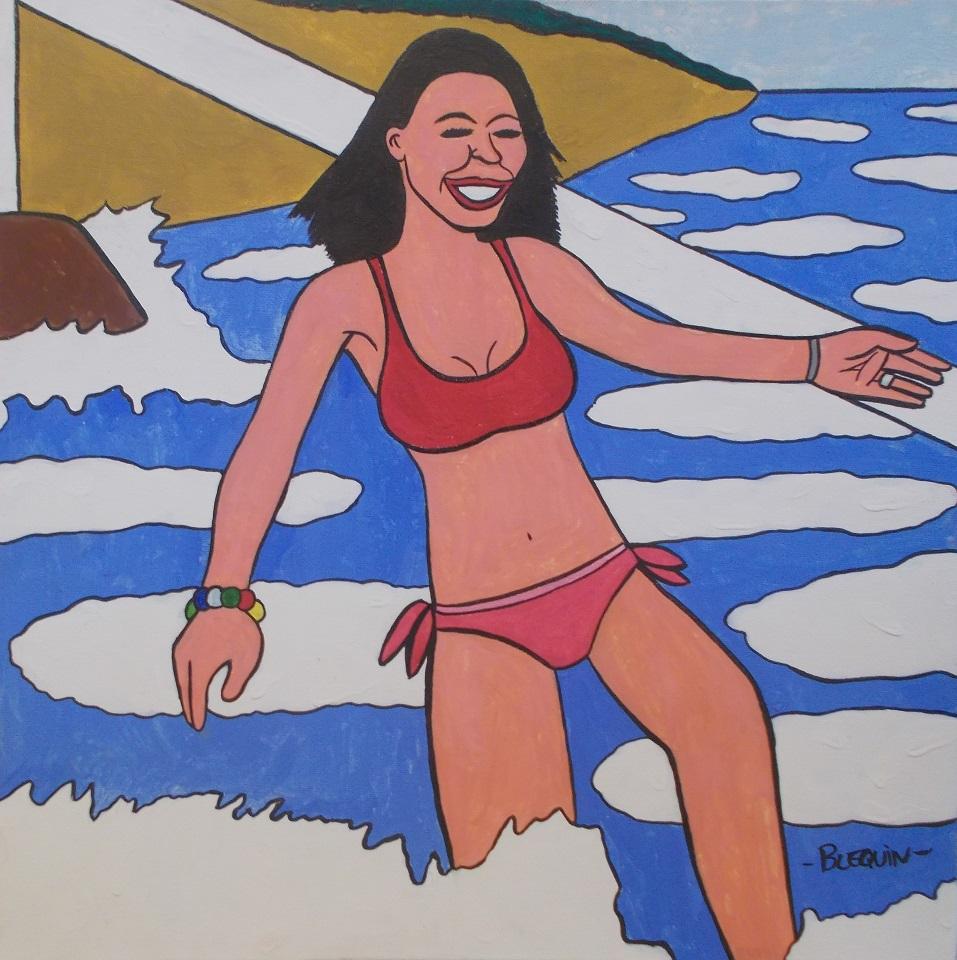 07-06-Brooke Burke en bikini.JPG