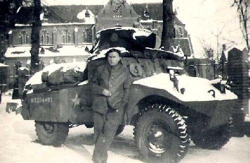 Alphen - 2 février 1945