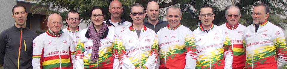 PTC - Le Plessis Trevise Cycliste