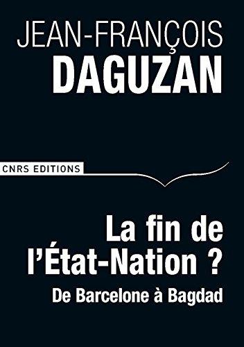 La Fin de l\\\'Etat-nation