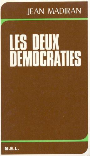 Les deux démocraties