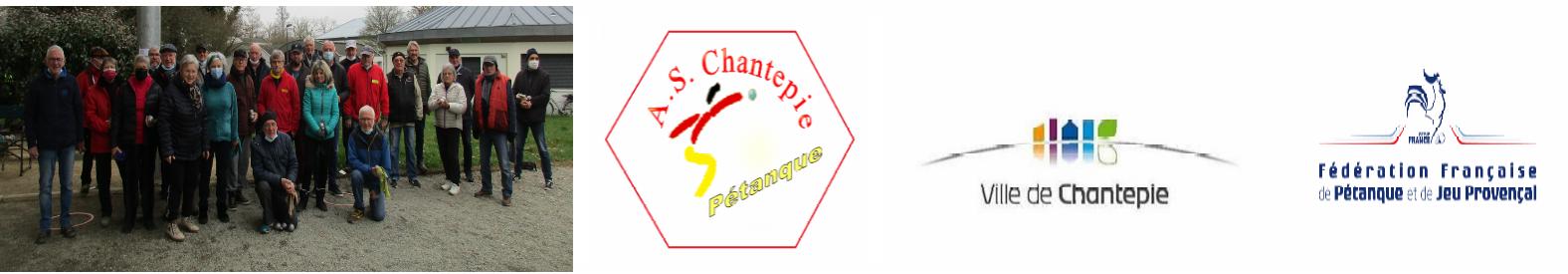 A.S. CHANTEPIE PETANQUE