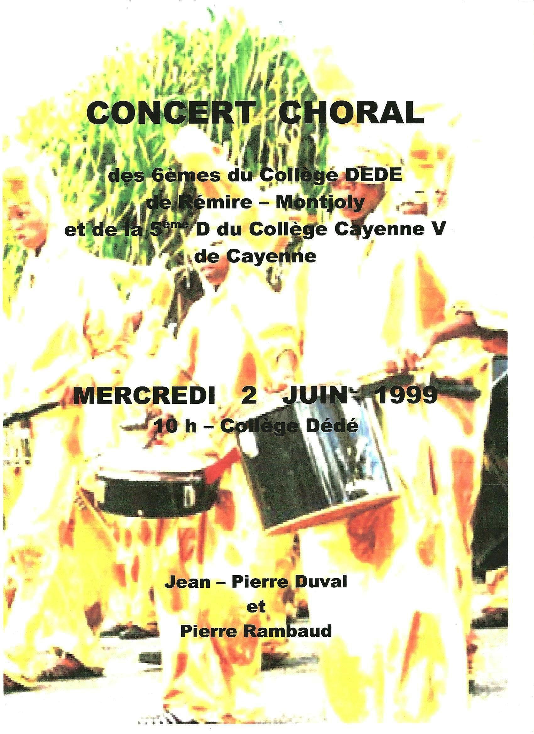 1999 - Rémire - Montjoly.jpg