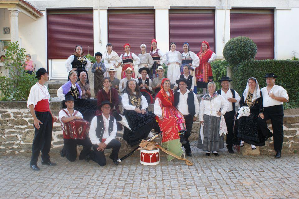 GENERATIONS LUSOPHONES-TRADITIONS DU PORTUGAL