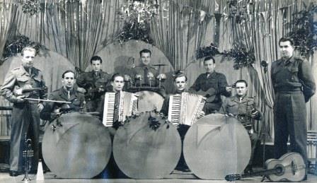 Polish music band