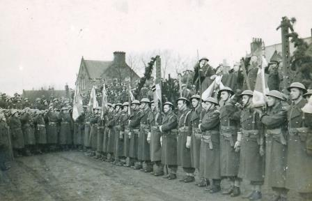 General Sikorski Parade