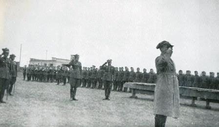 General Sikorski Parade