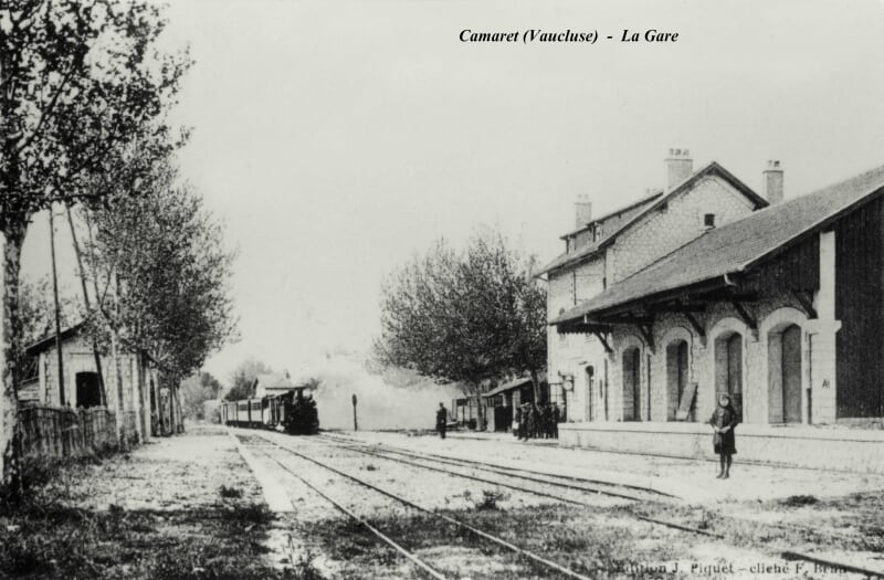 gare 1910 Camaret.jpg