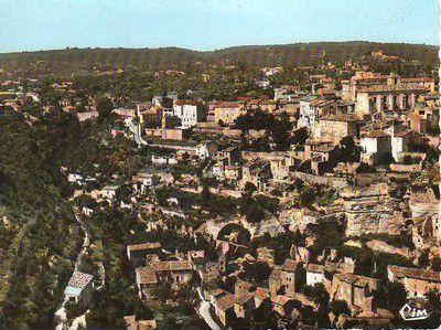 Ville d'Orange