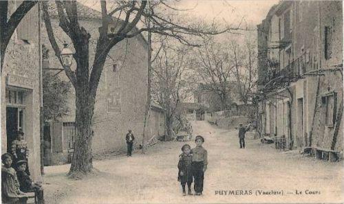 Puyméras