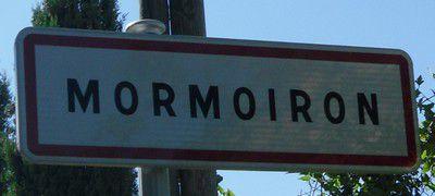 Plan d'eau Les Sablettes à Mormoiron