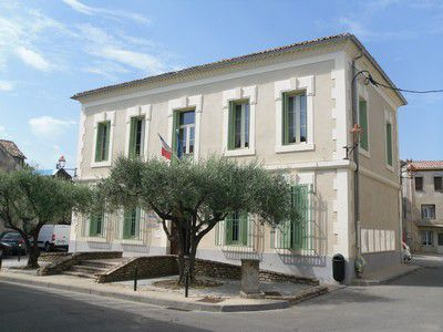 Mairie de Piolenc