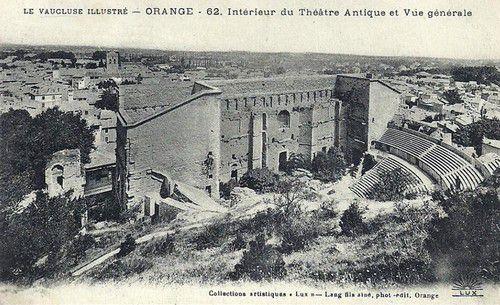 Théatre Antique d'Orange