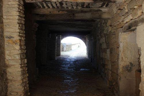 Bonnieux. Ruelle. Source Luberon.fr