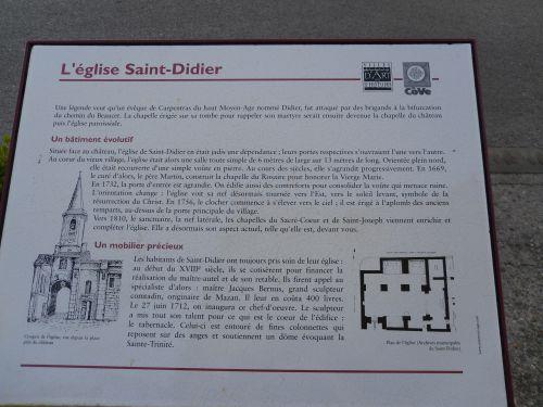 Saint Didier