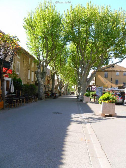 Rue de Saint Didier