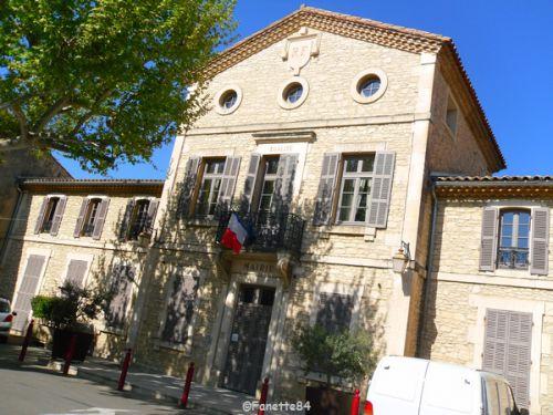 Mairie de Saint Didier