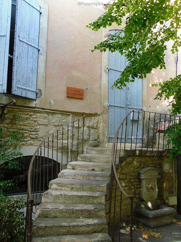Ancienne Mairie à Goult