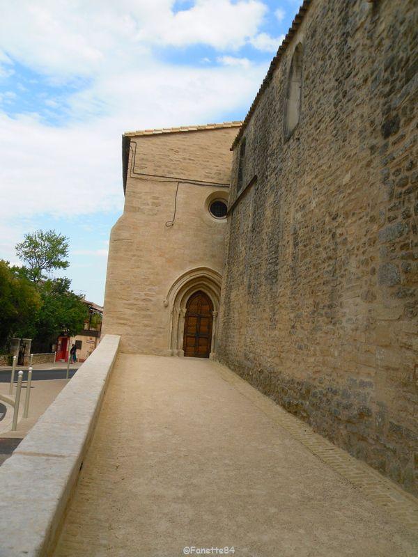 Eglise de Goult