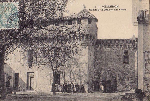 Velleron