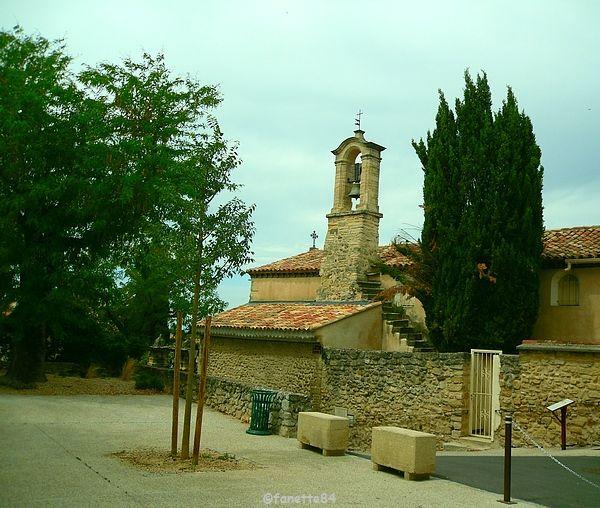 Eglise de Mazan
