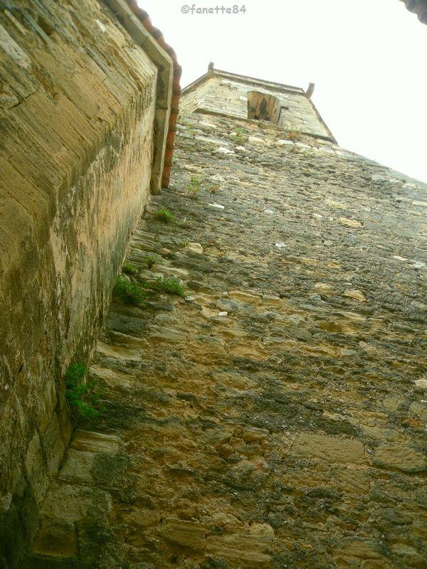 Notre Dame de Calvias à Malemort Du Comtat