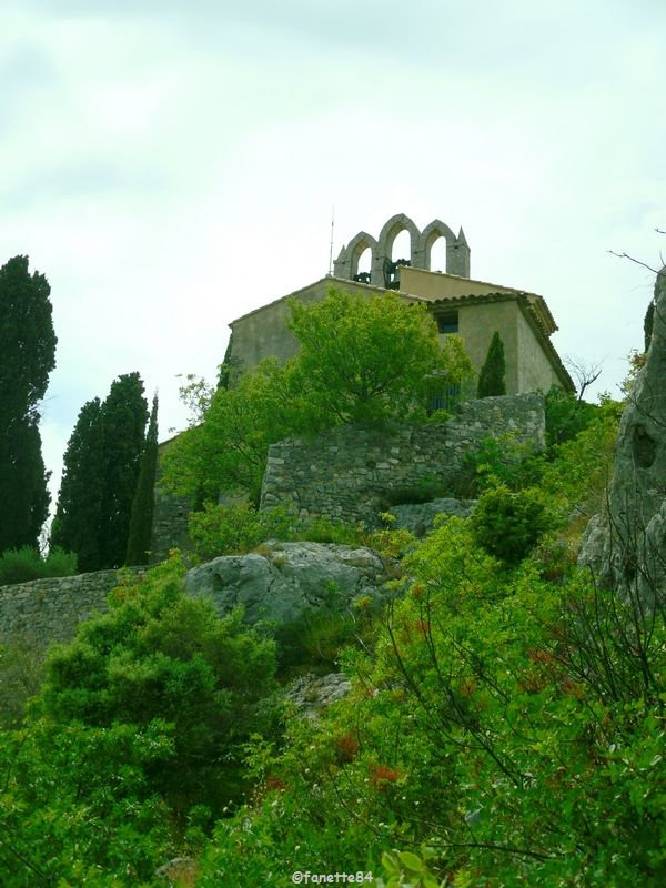Eglise de Méthamis