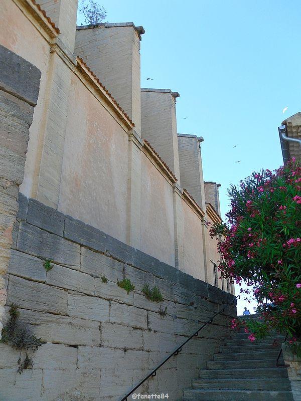 Rue à Bédoin