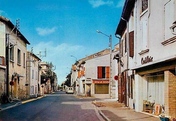 Morières les Avignon