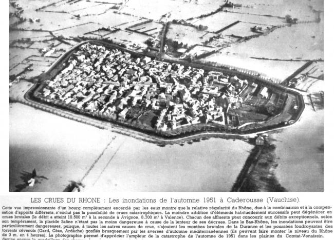 Caderousse 1951