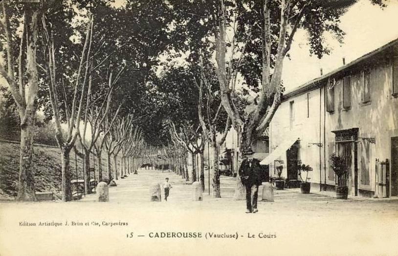 Caderousse