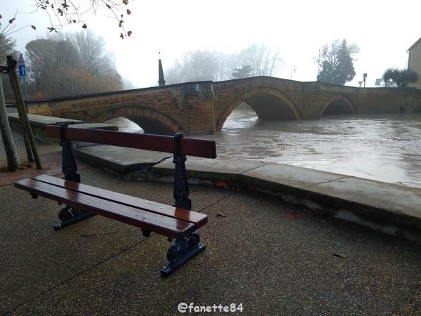 Pont de Bédarrides