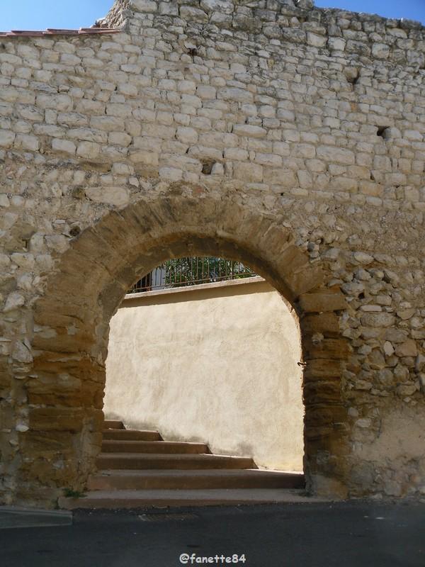 Château à Vedéne