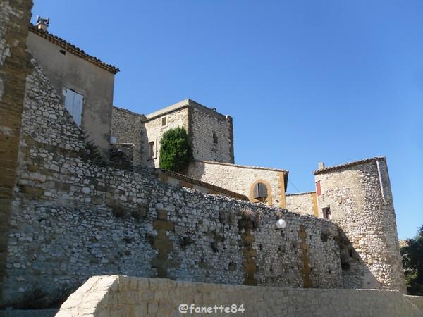 Château de Vedéne
