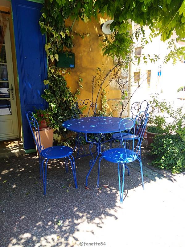 """Chambre d'Hôte """"La Sarrasine"""" à Villes sur Auzon"""