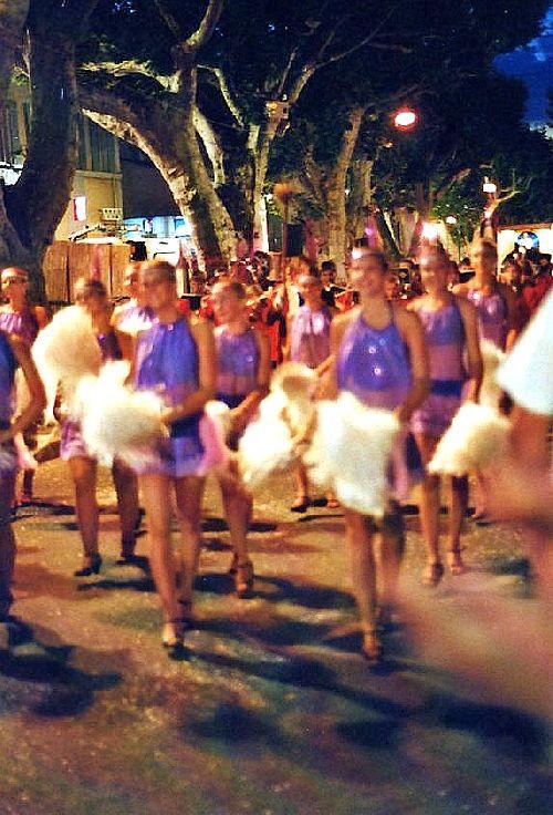 Corso Valréas 2008