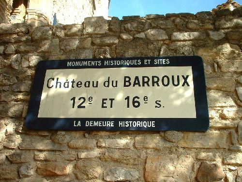 Le Barroux