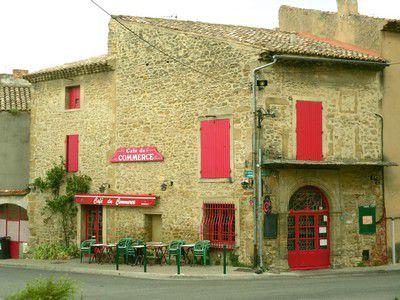 Sérignan du Comtat