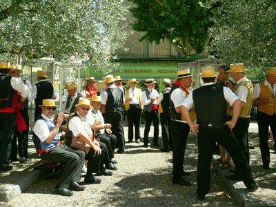 Pastorale d'Avignon