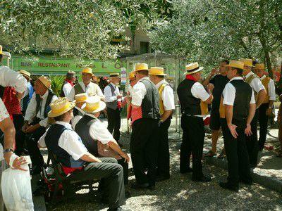Chorale  d'Avignon